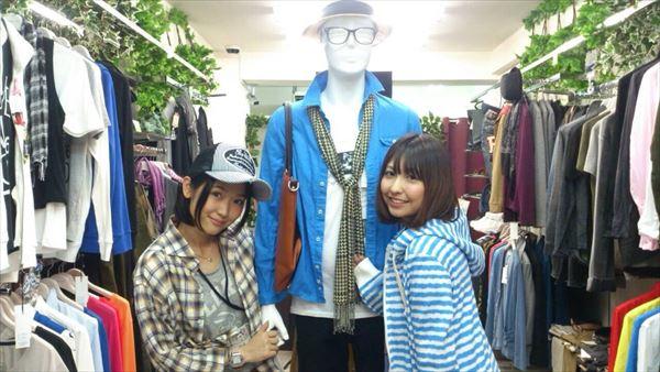 秋葉原に新たにアイドルと会える場所が登場 アイドルがカッコよくしてくれるお店