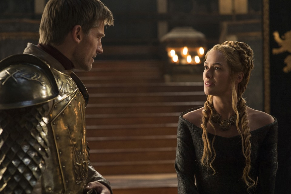 What's on your HDTV: 'Game of Thrones', 'Daredevil', 'Silicon Valley', 'Louie'