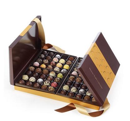 GODIVA ultimate truffle set