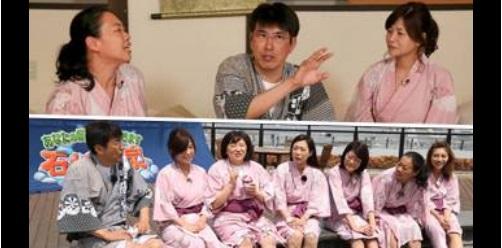 とんねるず石橋貴明が番組中に後輩芸人をガチ説教!カッコよすぎると話題に
