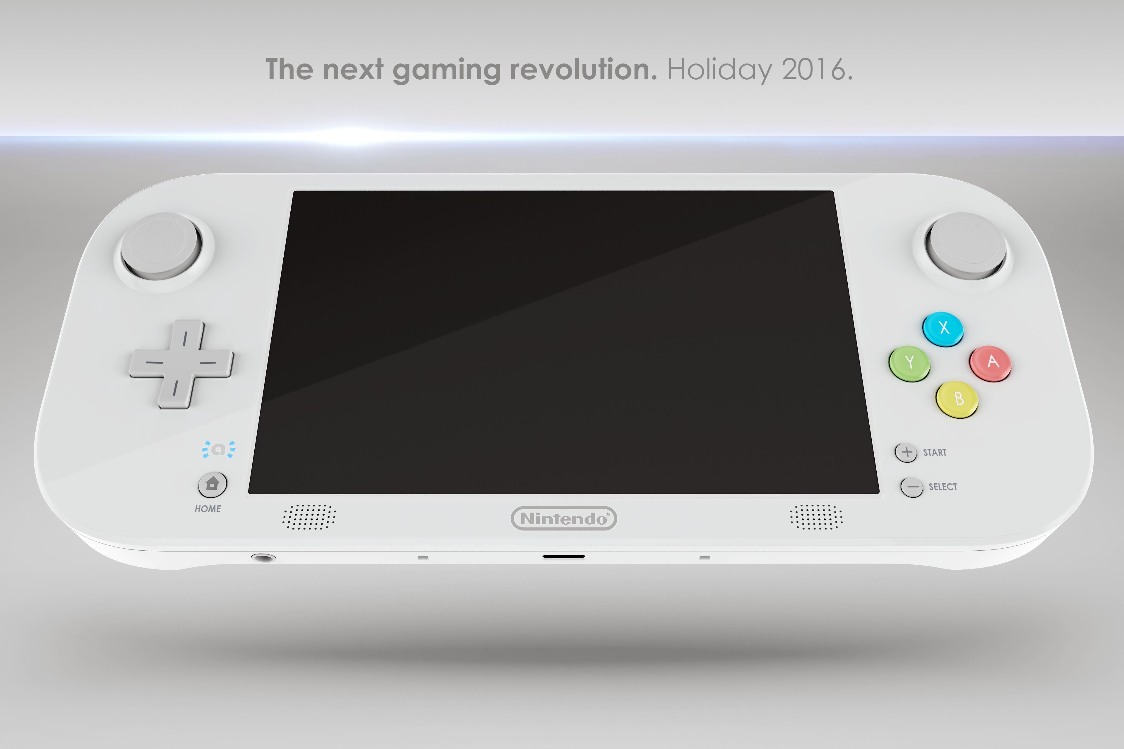 La primera filtración de Nintendo NX habla de 900/60p y streaming 4K