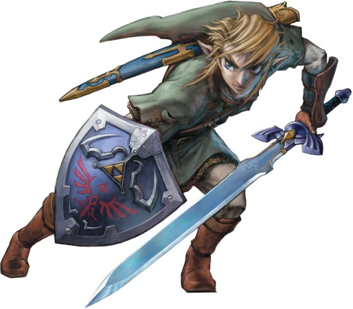 WSJ: Netflix and Nintendo are making a live-action 'Zelda'