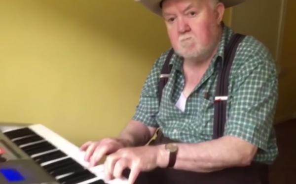 脳卒中で才能覚醒!? 突然ピアノが弾けるようになった男性