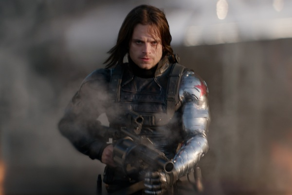 best superhero movies of all time, greatest superhero movies, captain america the winter soldier