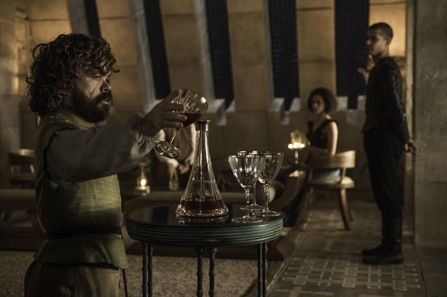 HBO won't send out advance 'Game of Thrones' screeners to avoid piracy