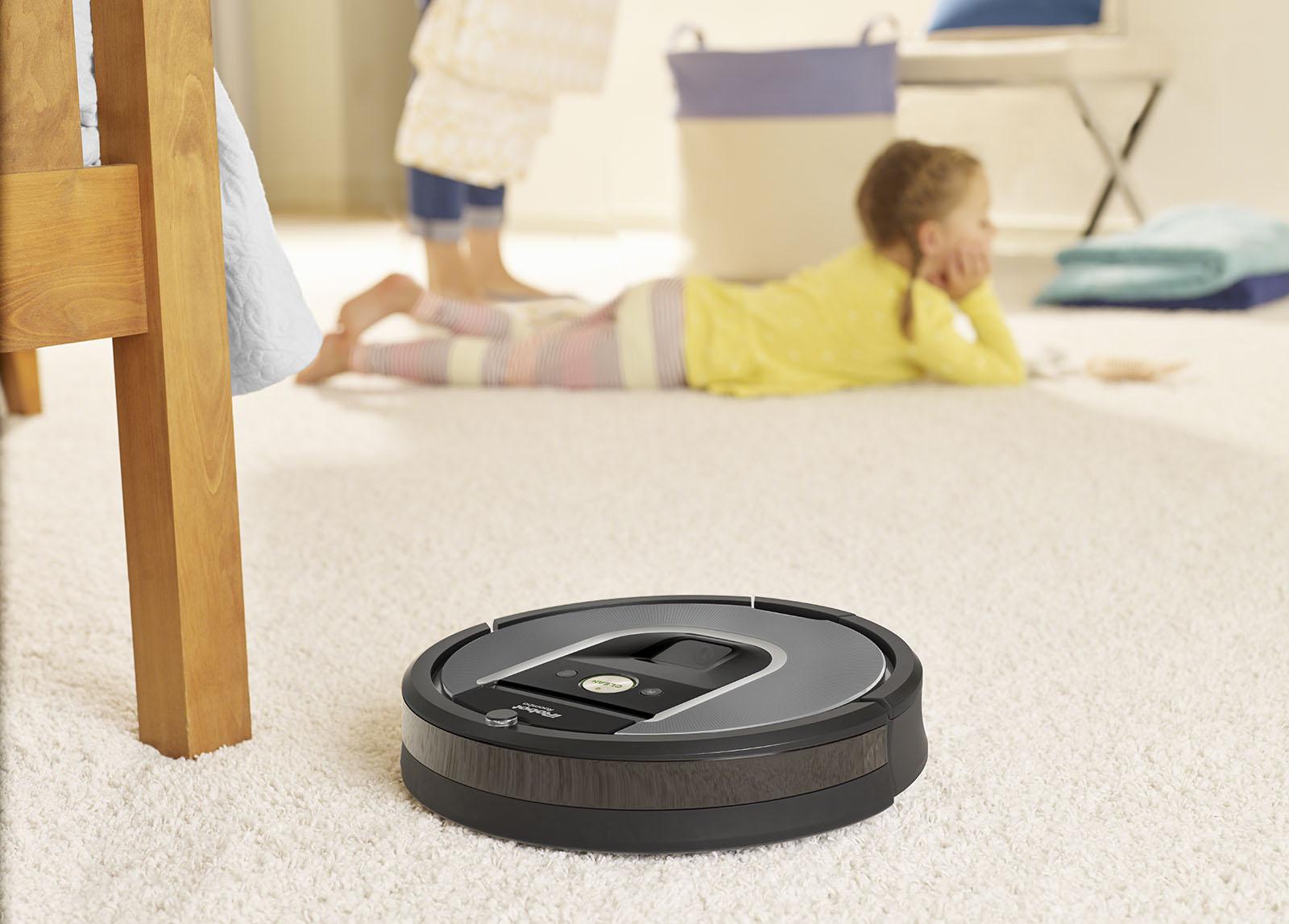 Dementi: Roomba saugt doch nur Staub und keine Daten ab (jedenfalls vorerst)