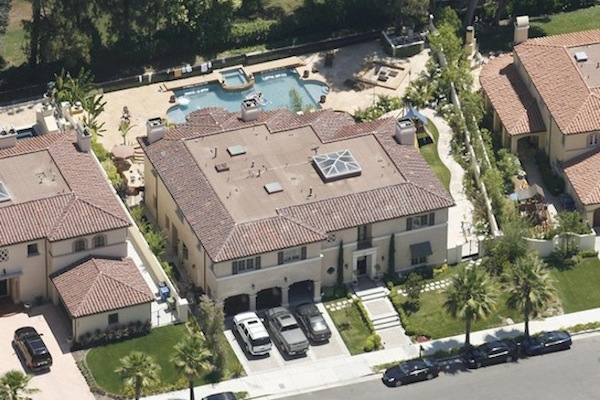 celebrity mansion that will disgust you, kevin federline home