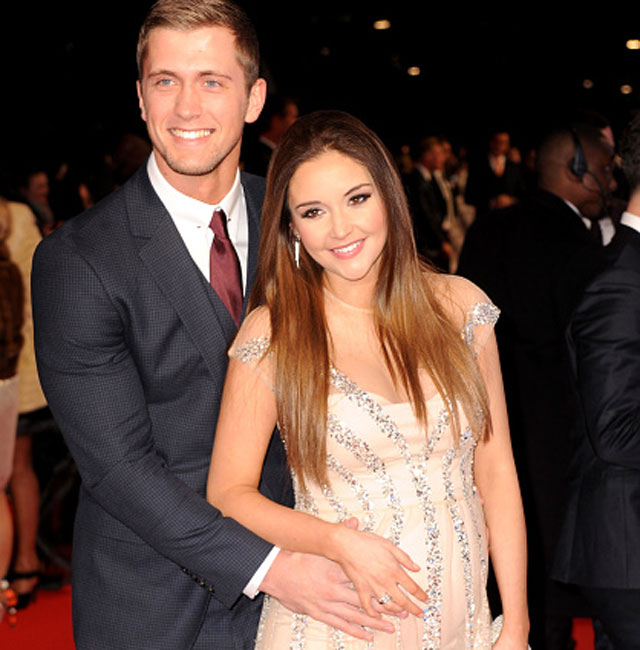 pregnant eastenders actress Jacqueline Jossa