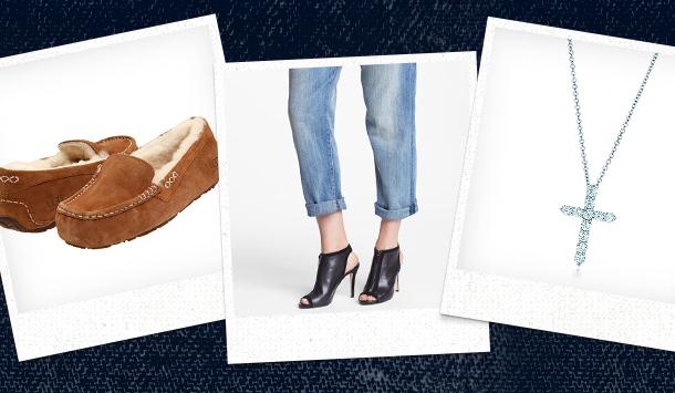 Jaime Pressly's 5 closet essentials to copy right now