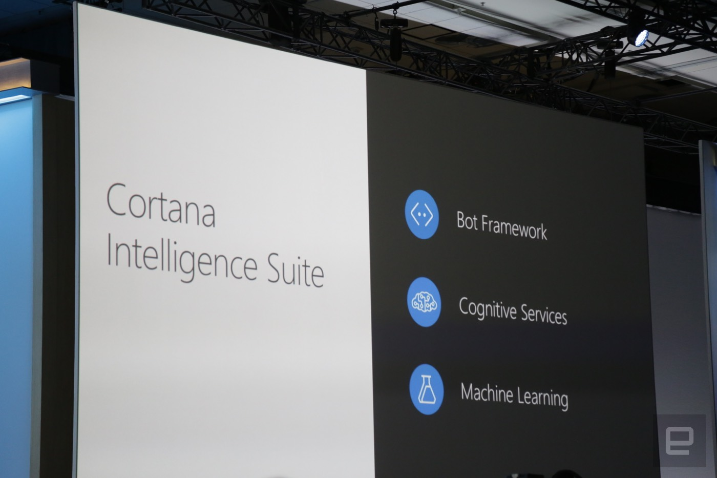 Microsoft's mobile OS isn't Windows -- it's Cortana