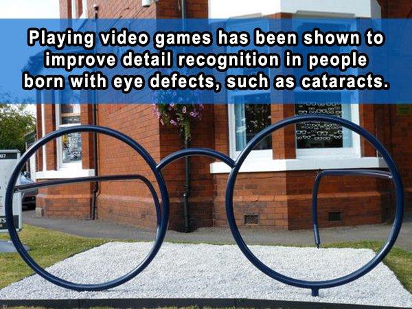 16 Ways Video Games Make Humans Better