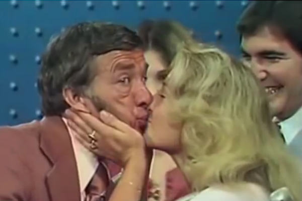 perviest game show host moments, creepy game show hosts. richard dawson