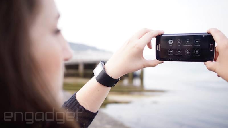 El futuro Galaxy S7 será resistente al agua y tendrá microSD
