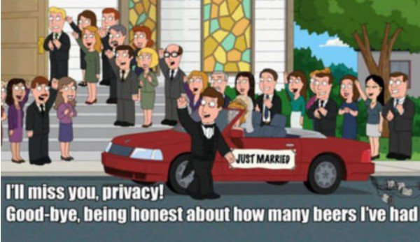 Family Guy Nails The Sad, Painful Truth About Marriage