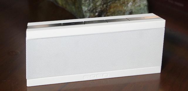 Soen Transit XS Bluetooth/NFC Speaker