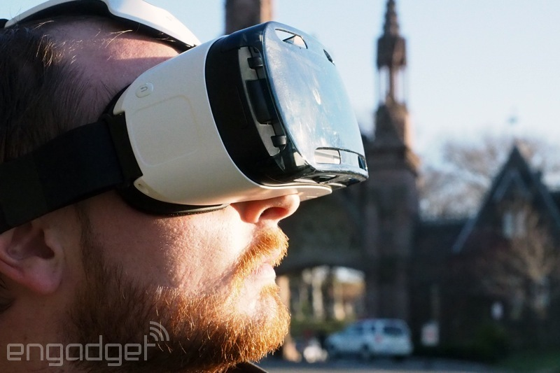 What movies do you want to see in virtual reality?