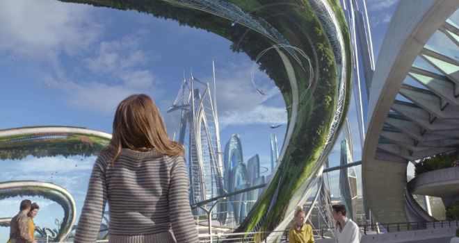 'Tomorrowland' Family Review: 5 Things Every Parent Needs to Know