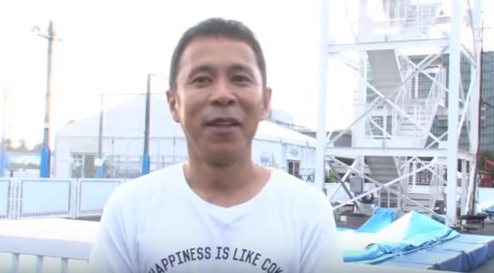 ナイナイ岡村隆史が「SMAPの解散報道」について心情を吐露、「なんだか泣けてくる」と話題に