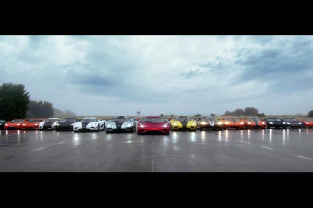 【ビデオ】ケーニグセグ、初のオーナーズ・ミーティングを開催 過去に生産された全車両の約一割が参加!