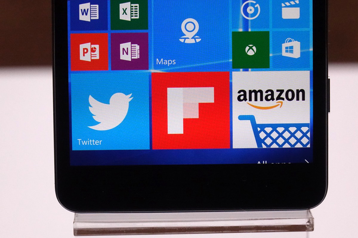 Microsoft app tries to lure you from Android to a Windows phone