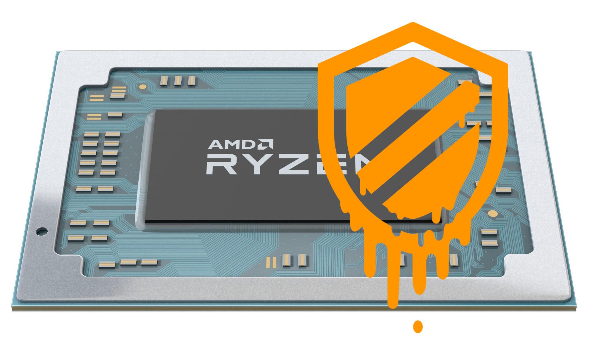 Microsofts Meltdown-Patch friert AMD-Rechner ein