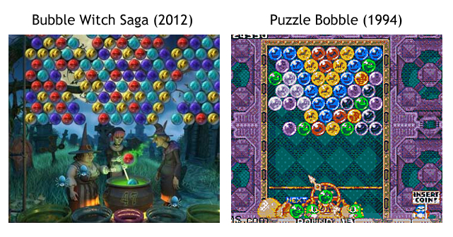 king game comparison