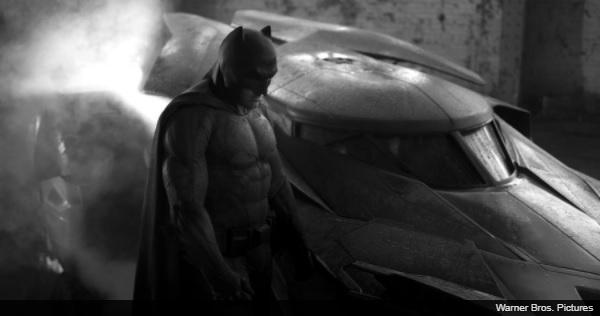 『ジャスティス・リーグ』のバットマンは従来の姿に近いとベン・アフレックが明かす