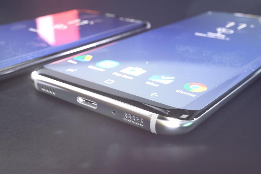 Galaxy S9 soll mit 3D Emojis und Stereo-Lautsprechern kommen