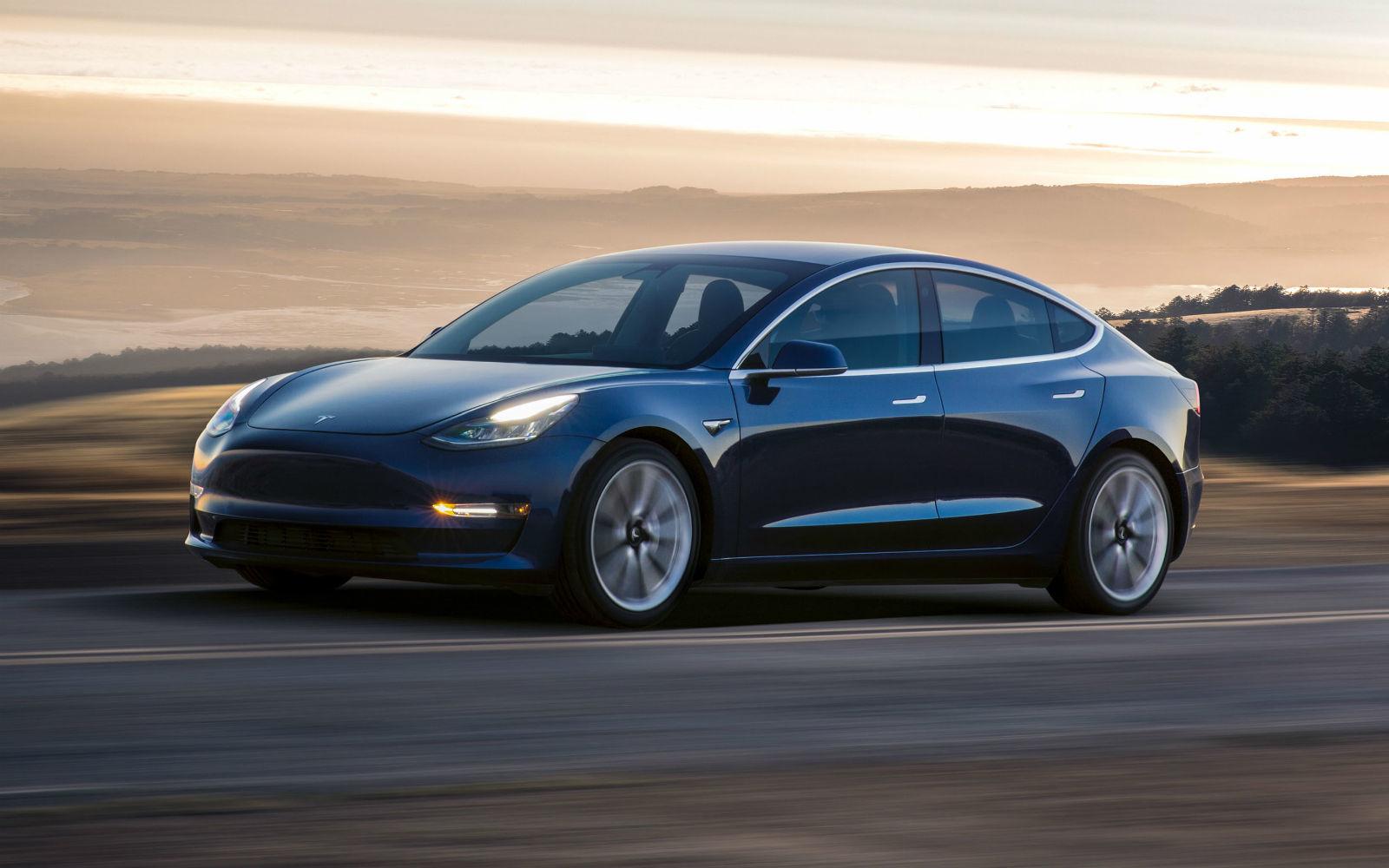 Este vídeo resolverá todas tus dudas sobre el Tesla Model 3