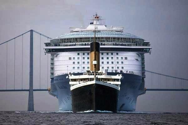 deadly toilet encounters, cruise ship