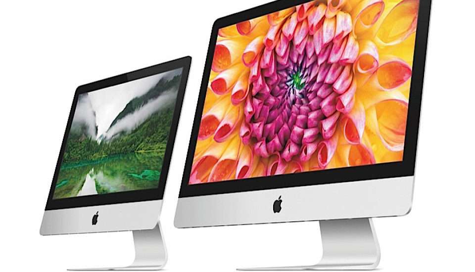 Apple to replace broken 3TB hard drives in some older iMacs