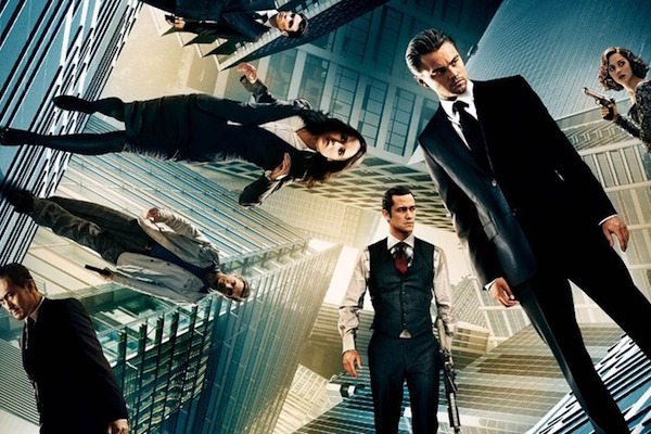 movies that make you rethink everything, inception