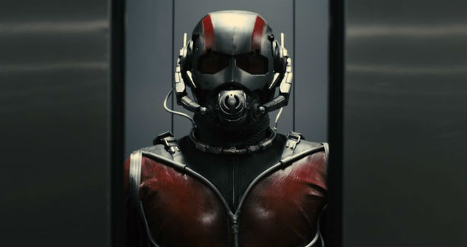 ant man+concept+art Ant Man Hires Two New Writers For Rewrite