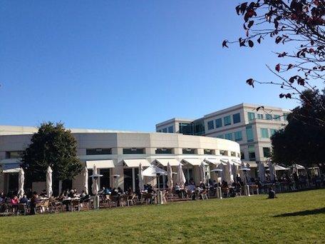 Caffe Macs, Cupertino, CA