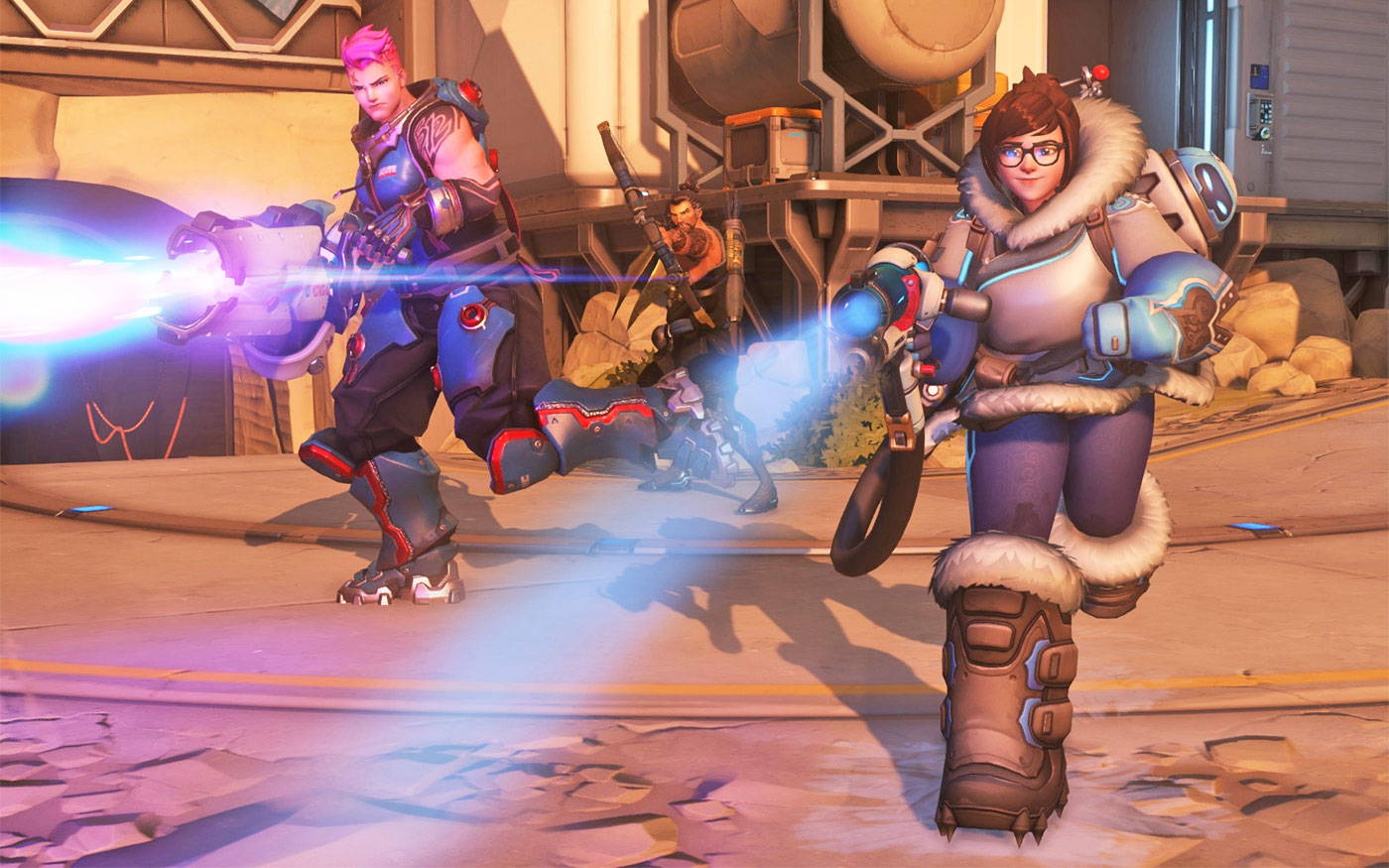 Blizzard deal lets you stream its games on Facebook Live