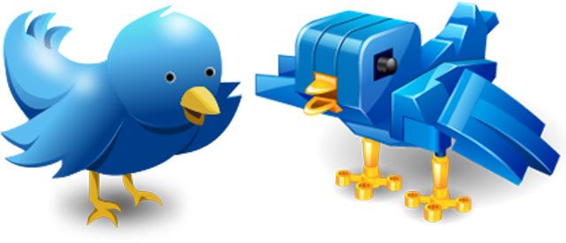 Botometer testet Twitter-Accounts auf ihre Bothaftigkeit