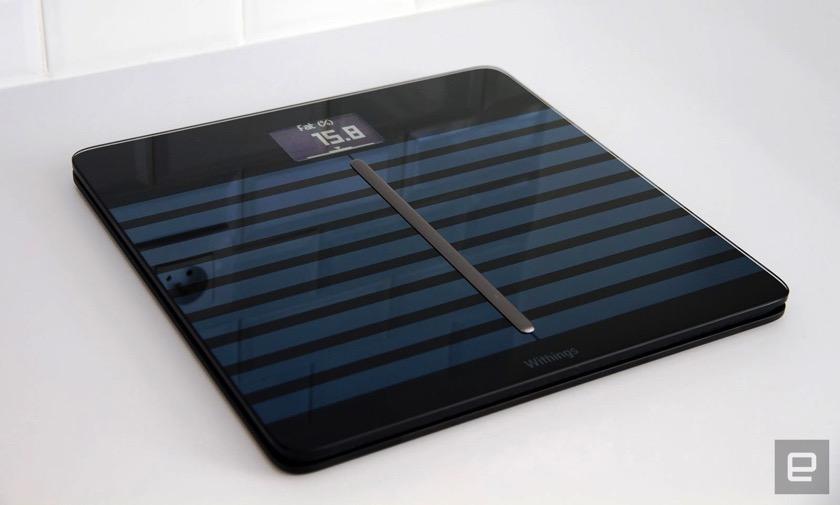 Body Cardio: Nokia streicht wichtiges Feature aus der smarten Waage