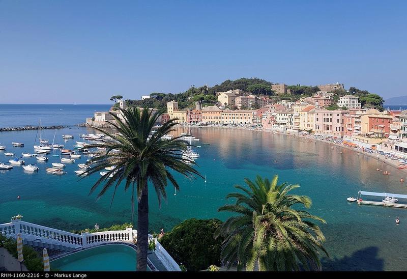 TripAdvisor, Marina Piccola a Capri tra le dieci spiagge più belle d'Italia