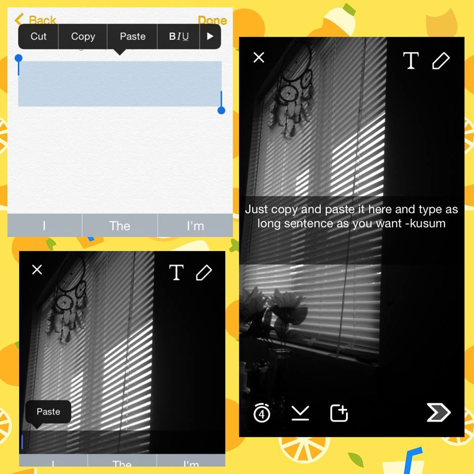 no survey snapchat hack direct download these snapchat hacks will blow ...