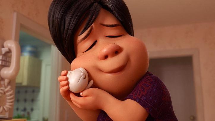 'Bao' es lo nuevo de Pixar y ya tienes aquí su primer avance