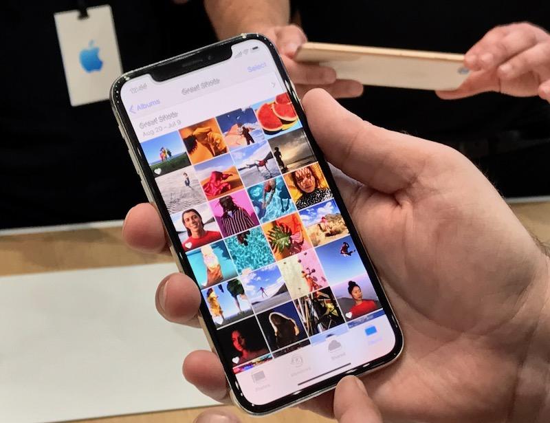 iPhone X・iPhone 8・新Apple Watch、気になる使い勝手は? 実機レビューまとめ(更新)