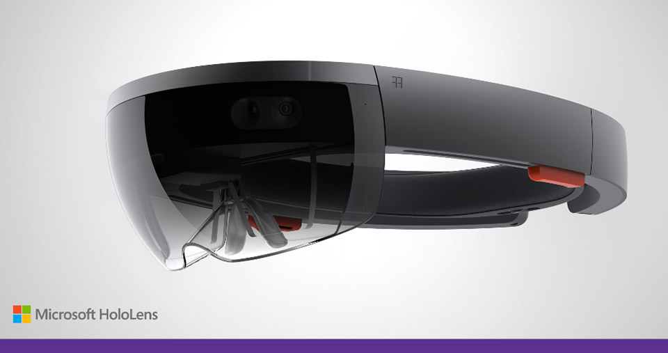 Microsoft HoloLens For Windows 10