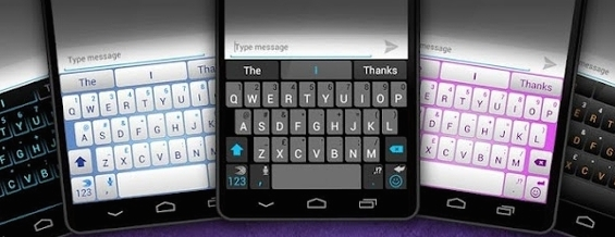 5 Best Android Keyboards