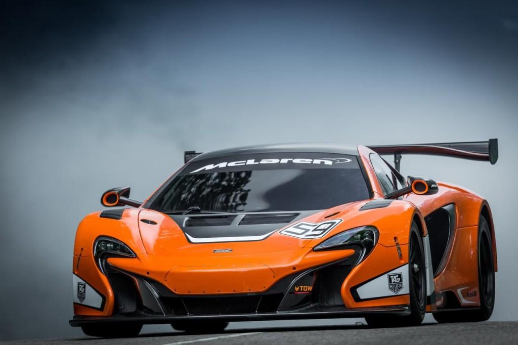 McLaren 650S GT3, McLaren 650S, Gt3, Rennsport, Motorsport, McLaren, Goodwood,