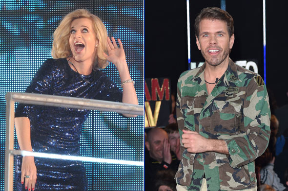 Celebrity Big Brother: Perez Hilton asks Katie Hopkins how her kids feel about her being Britain's most hated mum