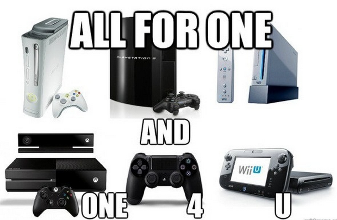 Console Wars: The Next Generation
