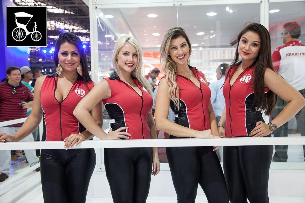 Motor show, automesse, sao paulo motor show, sexy girls, wheels, leg, leg, legqueen, heels, cars & girls, girls, hostess, hostessen, Auto show, Sao Paulo Motor Show 2014