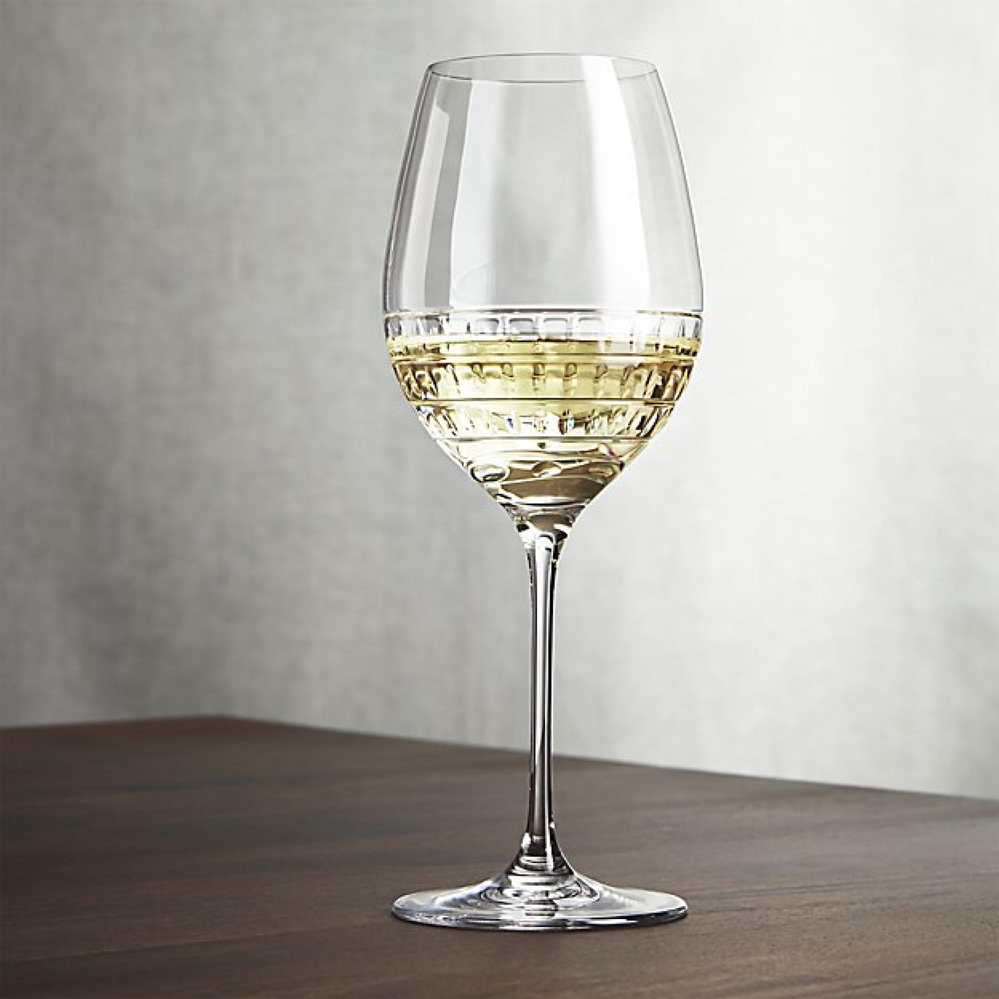 El gourmet urbano el mejor vino requiere una copa perfecta for Copa vino blanco