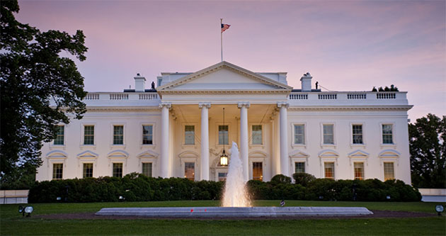 White House advisors call for an internet privacy bill of rights