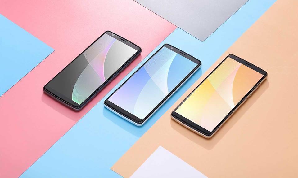 Blackview A20: Android Go durchbricht die 50 Euro Marke